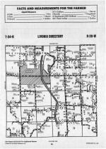 Map Image 009, Sherburne County 1988